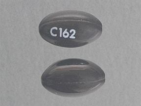Renal Caps 1 mg capsule