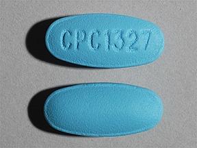 Hematinic/Folic Acid 324 mg (106 mg iron)-1 mg tablet