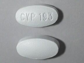 Prenatabs Rx 29 mg iron-1 mg tablet