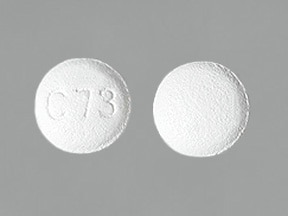 Azor 5 mg-20 mg tablet