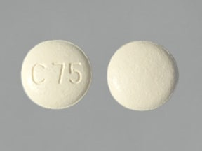 Azor 5 mg-40 mg tablet