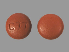 Azor 10 mg-40 mg tablet