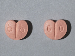 Zebeta 5 mg tablet
