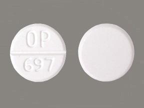Urecholine 5 mg tablet