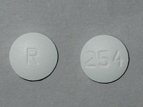 carvedilol 12.5 mg tablet