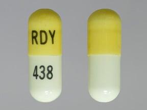 ramipril 1.25 mg capsule