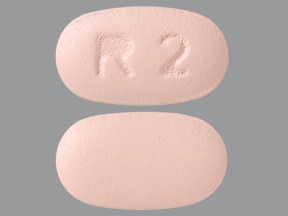 ropinirole ER 2 mg tablet,extended release 24 hr