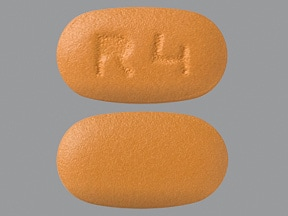 ropinirole ER 4 mg tablet,extended release 24 hr