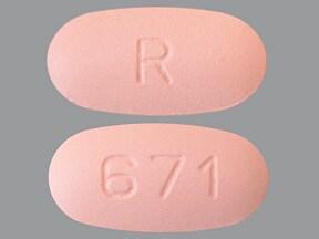 clopidogrel 300 mg tablet