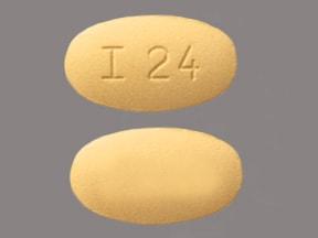 glyburide 5 mg-metformin 500 mg tablet