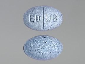 Urogesic-Blue 81.6 mg-40.8 mg-0.12 mg tablet