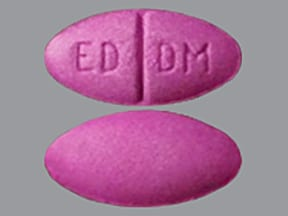Ed A-Hist DM 4 mg-10 mg-10 mg tablet