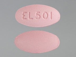 Nicazel 600 mg-5 mg-10 mg-5 mg-1.5 mg tablet