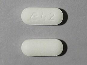 fosinopril 20 mg tablet