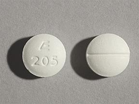 methimazole 5 mg tablet