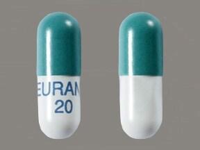 Zenpep 20,000 unit-68,000 unit-109,000 unit capsule,delayed release