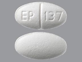 benztropine 1 mg tablet