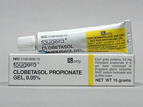 Clobetasol Propionate Side Effects Skin