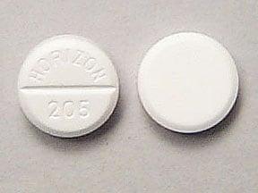 Robinul Forte 2 mg tablet