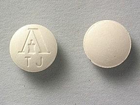 Armour Thyroid 90 mg tablet