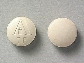 Armour Thyroid 120 mg tablet