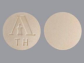Armour Thyroid 240 mg tablet