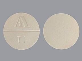 Armour Thyroid 300 mg tablet
