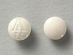 Armour Thyroid 15 mg tablet
