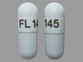 Linzess 145 mcg capsule