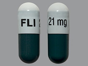 Namenda XR 21 mg capsule sprinkle,extended release