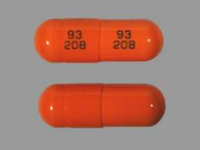 Galzin 50 mg (zinc) capsule