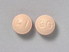 imipramine 25 mg tablet