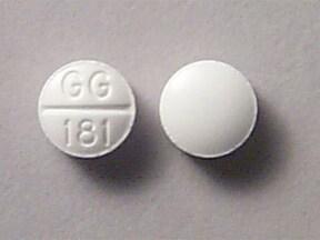 methazolamide 50 mg tablet