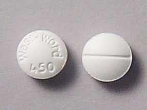 phenobarbital 30 mg tablet