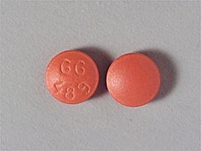 fluphenazine 5 mg tablet