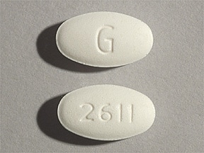 terbutaline 2.5 mg tablet