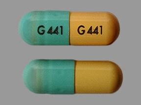dantrolene 25 mg capsule