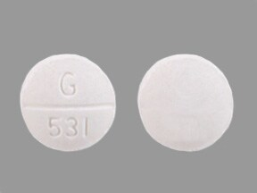 nadolol 40 mg-bendroflumethiazide 5 mg tablet