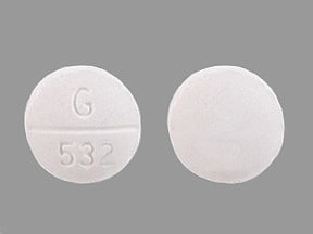 nadolol 80 mg-bendroflumethiazide 5 mg tablet