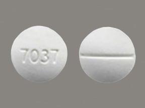 Methitest 10 mg tablet