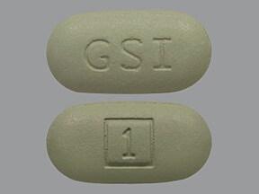 Stribild 150 mg-150 mg-200 mg-300 mg tablet