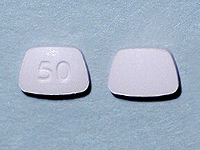 fluconazole 50 mg tablet