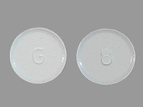 ondansetron 8 mg disintegrating tablet
