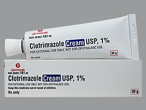 Clotrimazole Cream Uses