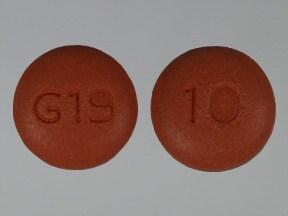 Felodipine Er Dosage