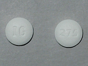 hydroxyzine HCl 10 mg tablet