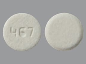 rizatriptan 5 mg disintegrating tablet