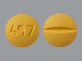zolmitriptan 2.5 mg tablet