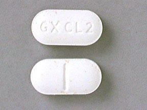 Lamictal 5 mg chewable dispersible tablet