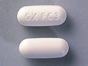 Combivir 150 mg-300 mg tablet